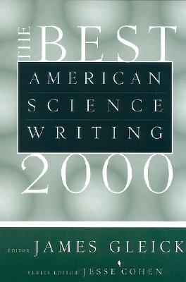 Image for The Best American Science Writing 2000