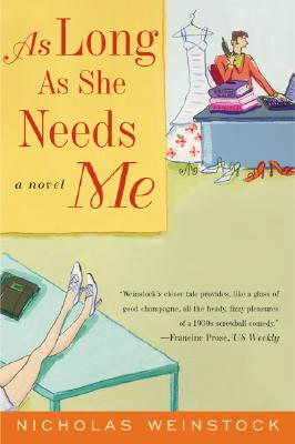 Image for As Long As She Needs Me