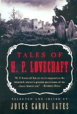 Image for Tales of H.P. Lovecraft