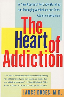Image for Heart of Addiction
