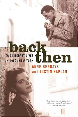 Image for Back Then: Two Literary Lives in 1950s New York