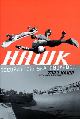Image for Hawk: Occupation: Skateboarder