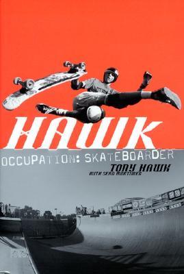Image for Hawk: Occupation: Skateboarder