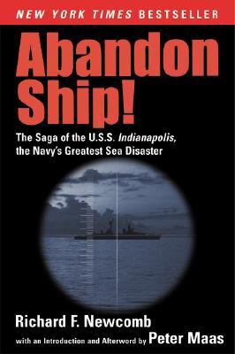 Image for ABANDON SHIP!