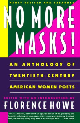 Image for No More Masks: An Anthology of Twentieth-Century American Women Poets