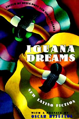 Image for Iguana Dreams: New Latino Fiction