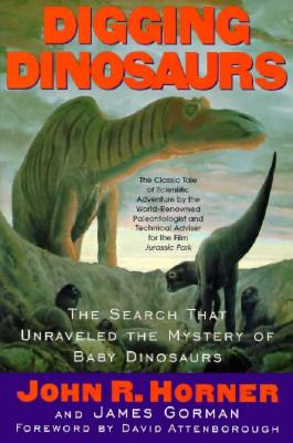 Image for Digging Dinosaurs