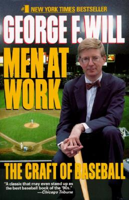 Image for Men at Work : The Craft of Baseball