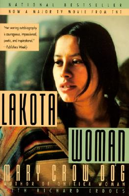 Image for Lakota Woman