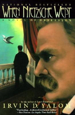 Image for When Nietzsche Wept: A Novel of Obsession