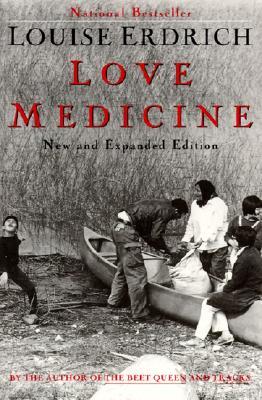 Image for Love Medicine