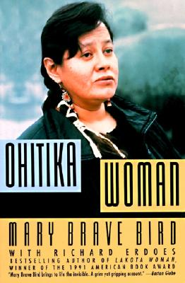 Image for Ohitika Woman