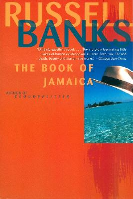 Image for Book of Jamaica