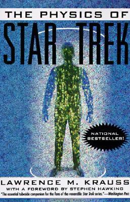 Image for The Physics of Star Trek