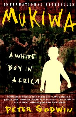 Image for Mukiwa: A White Boy in Africa