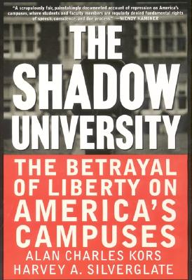 Image for Shadow University