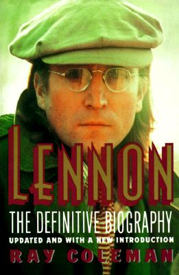 Image for Lennon The Definitive Biography