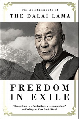 Image for Freedom In Exile (Biography of the Dalai Lama)