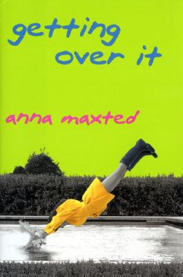 Getting Over It, Maxted, Anna