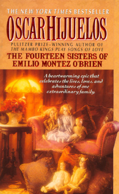 Image for The Fourteen Sisters of Emilio Montez O'Brien
