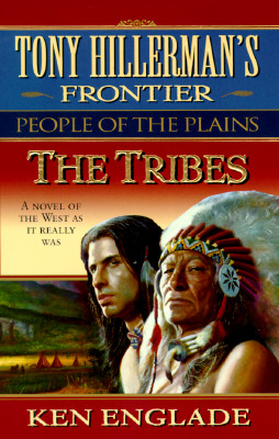 Image for People of the Plains the Tribes (Tony Hillerman's Frontier)