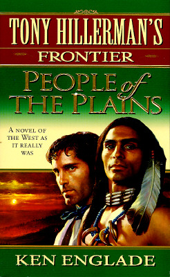 Image for PEOPLE OF THE PLAINS #001 TONY HILLERMAN'S PEO