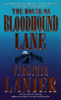 Image for The House on Bloodhound Lane (Bloodhound (Paperback))