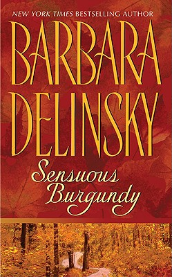 Image for Sensuous Burgundy