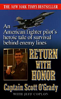 Image for Return with Honor