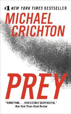 Prey, Crichton, Michael
