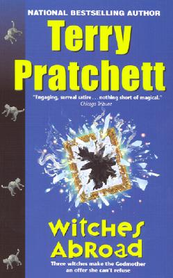 Witches Abroad, Pratchett, Terry