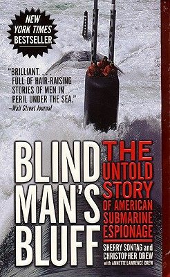 Image for Blind Man's Bluff: The Untold Story of American Submarine Espionage