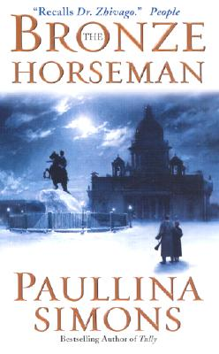 Image for The Bronze Horseman