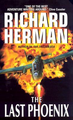 LAST PHOENIX -- BARGAIN BOOK, HERMAN, RICHARD