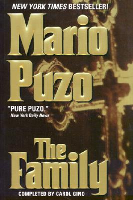 The Family, Mario Puzo; Carol Gino