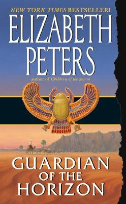 Guardian of the Horizon, Peters, Elizabeth