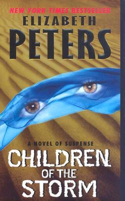 Children of the Storm, ELIZABETH PETERS