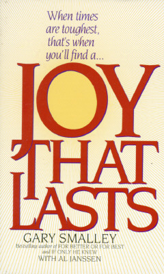 Image for JOY THAT LASTS