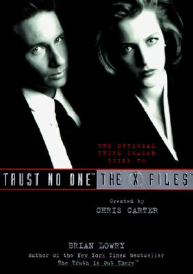 Image for Trust No One: The Official Third Season Guide to The X-Files