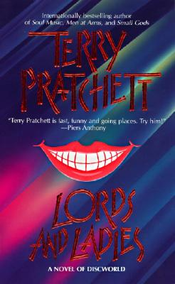 Lords and Ladies, Pratchett, Terry