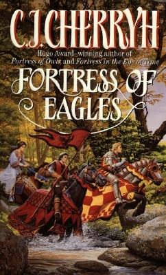 Image for FORTRESS OF EAGLES