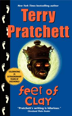 Feet of Clay, Pratchett, Terry