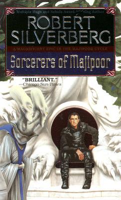 Image for Sorcerers of Majipoor (Prestimion Trilogy)
