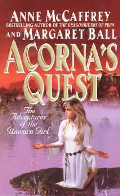 Image for Acorna's Quest (Acorna (Paperback))