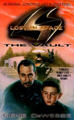 Image for VAULT, THE LOST IN SPACE