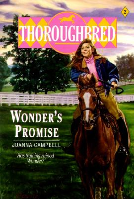 Image for Wonder's Promise (Thoroughbred Series #2)