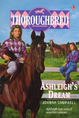 Image for Ashleigh's Dream (Thoroughbred Series #5)