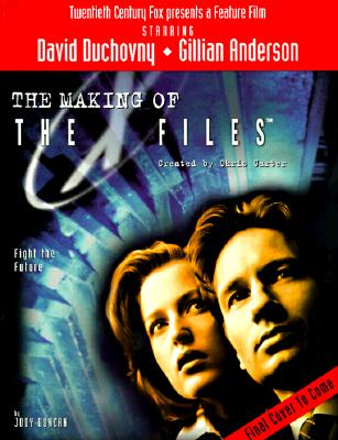 Image for The Making of The X-Files Film