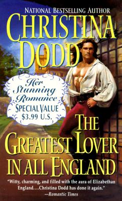 The Greatest Lover in All England, Christina Dodd