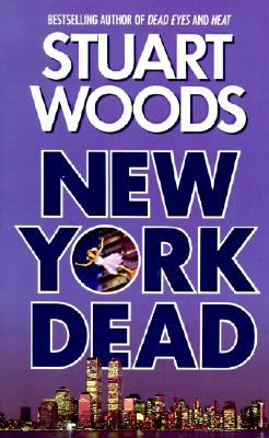Image for New York Dead